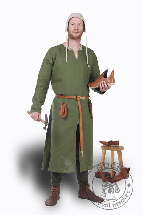 Men S Cotte Type 1 Medieval Market Spes