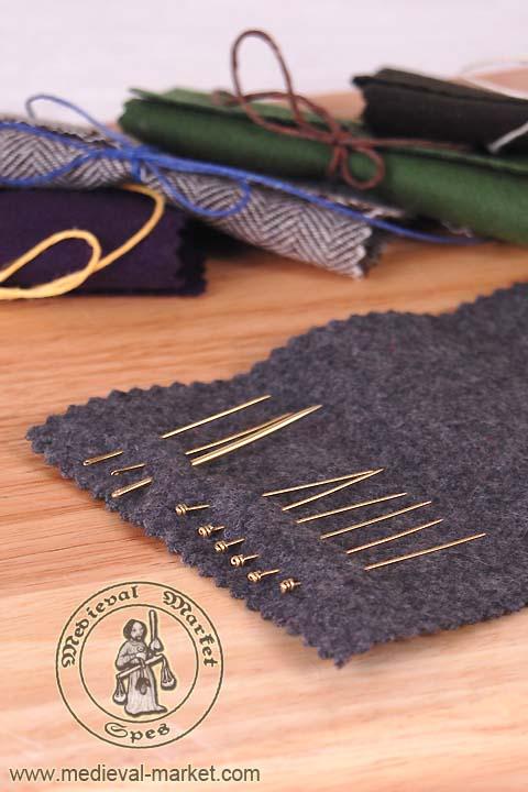sewing set medieval market spes. Black Bedroom Furniture Sets. Home Design Ideas