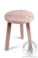 Furniture - Medieval Market, Stool Type2