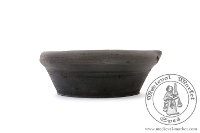 Kitchen accessories - Medieval Market, a clay dish tabor