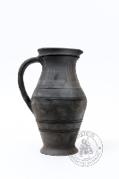 kitchen accessories - Medieval Market, a pot mazowsze 1l