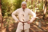 Arming garments - Medieval Market, basic gambeson typ 1 new