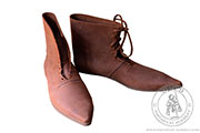 Medieval knight shoes - Medieval Market, Medieval knight shoes for men