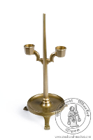 - Medieval Market, candlestick type 3