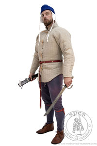 In stock - Medieval Market, 15th century gambeson