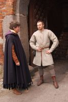 Arming garments - Medieval Market, Gambeson type 10