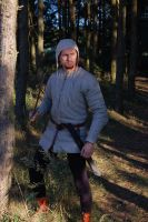 Magazyn - Medieval Market, Gambeson type 3