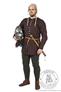 Arming garments - Medieval Market, Gambeson type 8