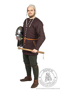 In stock - Medieval Market, Gambeson type 8