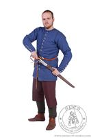 Arming garments - Medieval Market, gambeson type 14