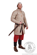 A gambeson type 6  - Medieval Market, Gambeson type 6