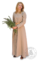 under garments - Medieval Market, hedeby dress