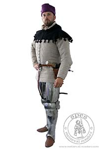 Arming Garments - Medieval Market, Knight aketon for men