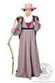 Lady's Robe type 3 - Medieval Market, Lady\'s Robe 1 - medieval dress