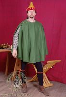 outer garments - Medieval Market, Mans short coat with no lining