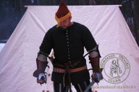 Arming garments - Medieval Market, outer gambeson type 1