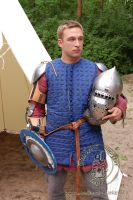 Arming garments - Medieval Market, outher gambeson type 2