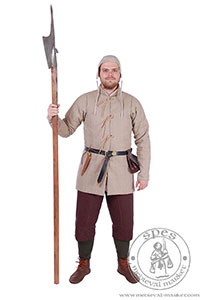 Arming garments - Medieval Market, Padded jack