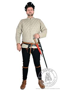 Arming Garments - Medieval Market, \