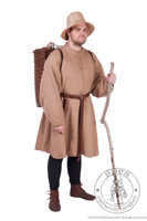outer garments - Medieval Market, robe type 1