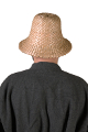 Straw hat type 3 - Medieval Market, straw hat type3
