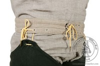 Suspender belt. Medieval Market, Suspender belt