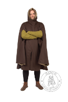 outer garments - Medieval Market, travel surcoat type2