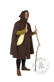 A travel surcoat type 2 - Medieval Market, travel surcoat type2