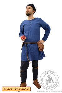 outer garments - Medieval Market, tunic