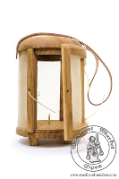 Accessories - Medieval Market, wooden lantern