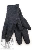 Akcesoria r����ne - Medieval Market, 3 fingered ladies gloves