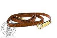 Paski - Medieval Market, belt type 3