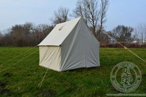 Nowości - Medieval Market, British camp tent