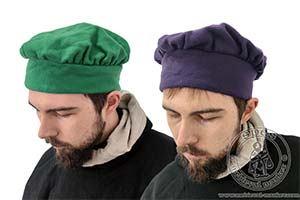 Magazyn - Medieval Market, Hat Chef