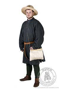Akcesoria r����ne - Medieval Market, hand felted bag