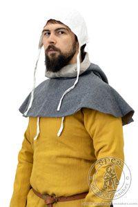 Magazyn - Medieval Market, A head wear made of wool