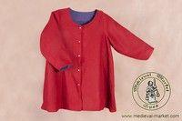 Robe dziecięce. Medieval Market, Robe for children