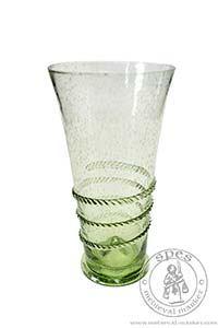 Akcesoria kuchenne - Medieval Market, large beer glass grossdurst clear