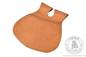 Akcesoria r����ne - Medieval Market, Front of bag with large flap