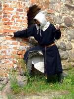 Magazyn - Medieval Market, Men's cotte type 2