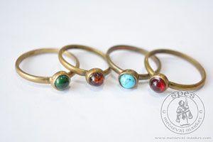 Magazyn - Medieval Market, ring type 1