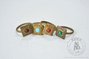 Magazyn - Medieval Market, ring type 3