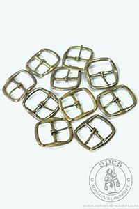 Magazyn - Medieval Market, Buckle - set of 10 items