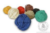 Akcesoria r����ne - Medieval Market, string sznurek