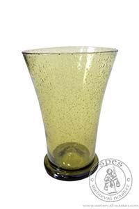 Akcesoria kuchenne - Medieval Market, water glass juliana green