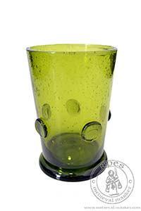 Akcesoria kuchenne - Medieval Market, water glass jonas green