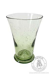 Akcesoria kuchenne - Medieval Market, water glass juliana clear